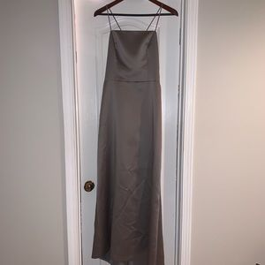 Vera Wang Bridesmaids Dress Size 4
